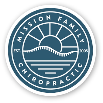 Mission Family Chiropractic logo - Home