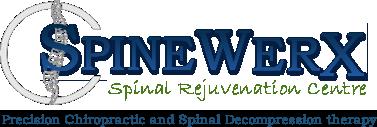 SpineWerX logo - Home