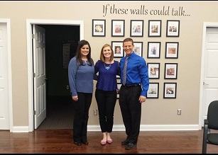 Seasons Family Chiropractic in the news