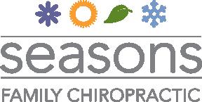 Seasons Family Chiropractic logo - Home