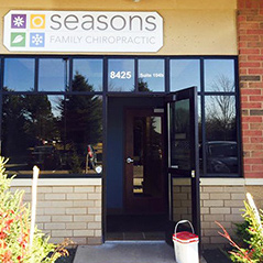 About Seasons Family Chiropractic in Woodbury