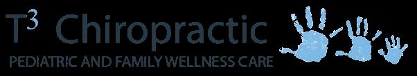 T3 Chiropractic logo - Home