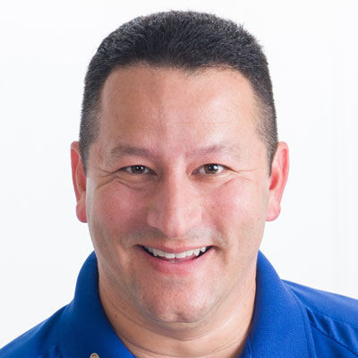 Meet Dr Pablo Rivera