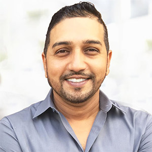 Streamwood chiropractor Dr. Irshad Kassim