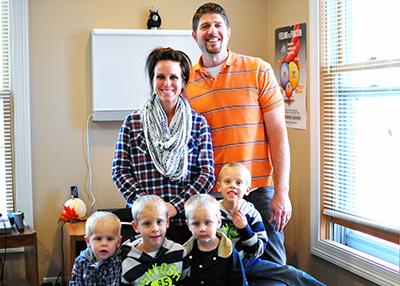 Platteville family chiropractor