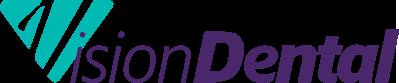 Vision Dental logo - Home
