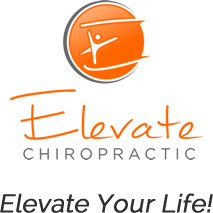 Elevate Chiropractic logo - Home