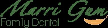 Marri Gum Family Dental logo - Home