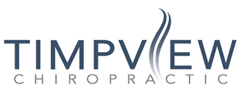 Timpview Chiropractic logo - Home