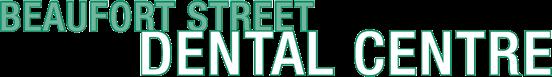 Beaufort Street Dental Centre logo - Home