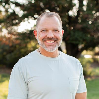 Dr. Josh Wilson