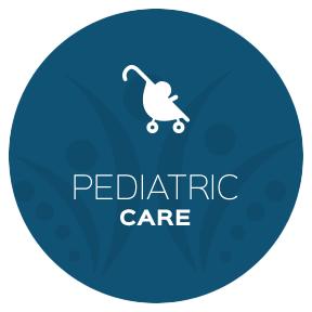 pediatric care banner