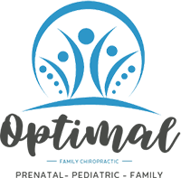Optimal Family Chiropractic logo - Home