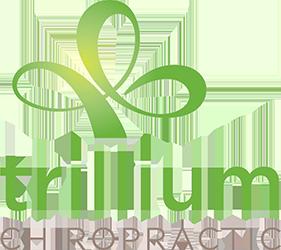 Trillium Chiropractic logo - Home