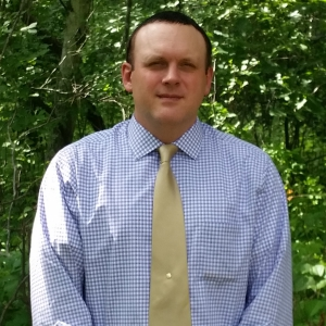 Dr. Seth Smart