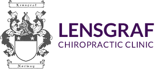 Lensgraf Chiropractic Clinic logo - Home
