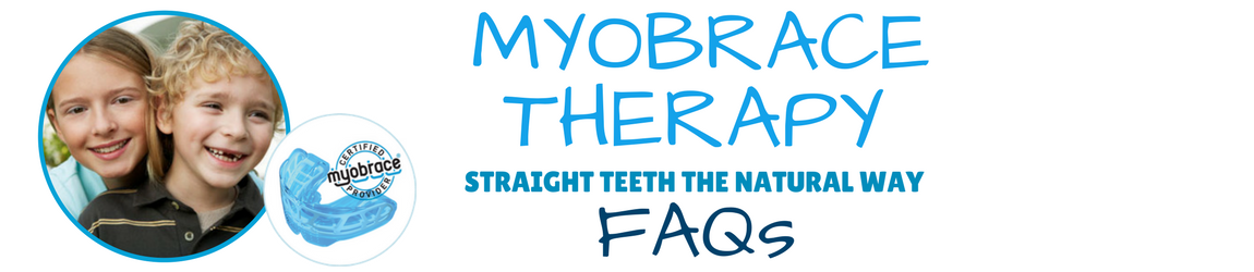 Myobrace FAQs Page Header Banner