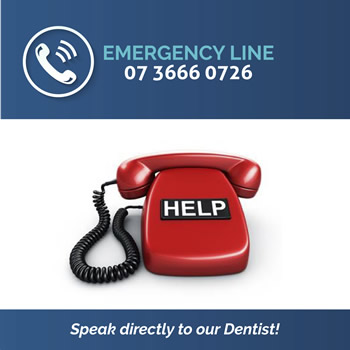 phone with emergency number