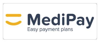 MediPay logo
