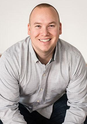 Chiropractor Detroit Lakes, Dr. Christopher Pischel