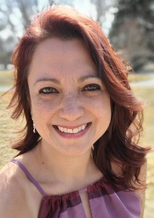 Massage therapist Fargo, Marcia Johnson