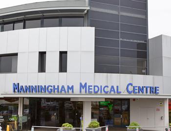 Manningham Medical Centre