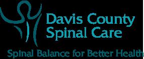 Davis County Spinal Care logo - Home
