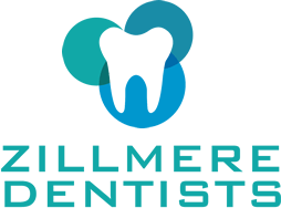 Zillmere Dentists logo - Home