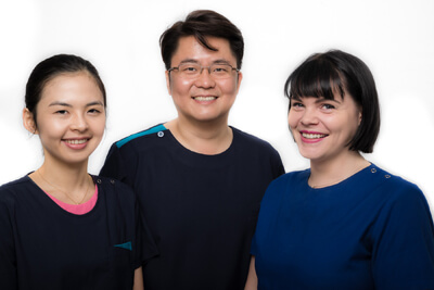 Welcome to Zillmere Dentists!