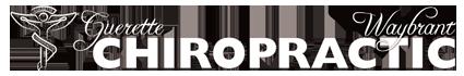 Guerette & Waybrant Chiropractic logo - Home