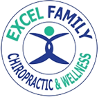 Excel Family Chiropractic & Wellness logo - Home