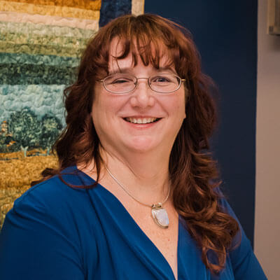 Stacey Seacord-Peters, Massage Therapist