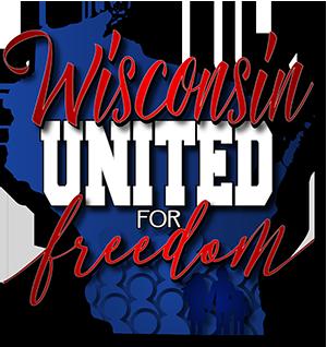 Wisconsin United for Freedom Logo