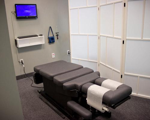 Kaur Chiropractic Office Tour