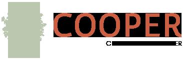 Cooper Chiropractic Center logo - Home