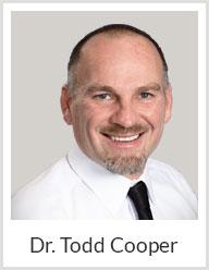 Chiropractor Bristol Dr. Todd Cooper