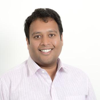 Dr Silas Prashant