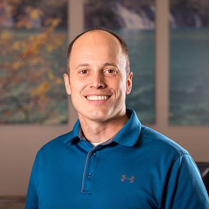 Dr. William Good