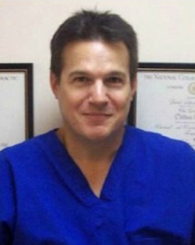Cranberry Twp Chiropractor Dr. Clifton Siess