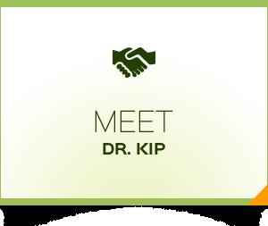 Meet Dr. Kip