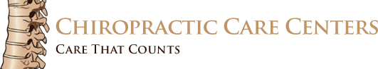 Chiropractic Care Centers logo - Home