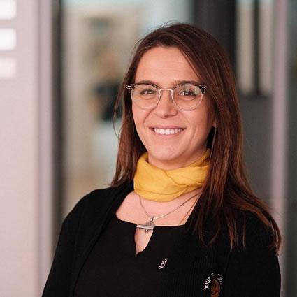 Dr Gordana heashot