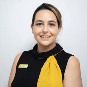 Tallie Athanasopoulos headshot
