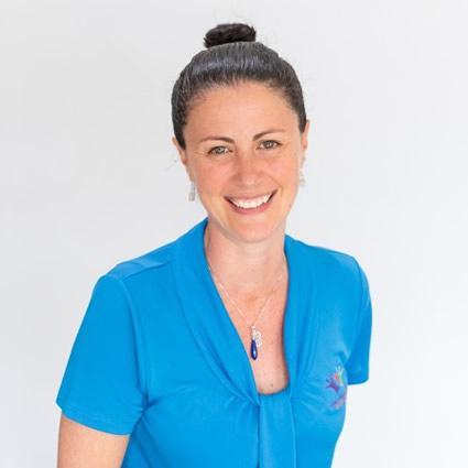 Leeming Chiropractic Centre Chiropractic Assistant, Kerstin Hutchinson