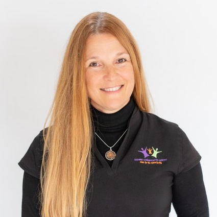 Leeming Chiropractic Centre Chiropractic Assistant, Suzie Davey