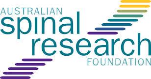 Australian Spinal Research Logo