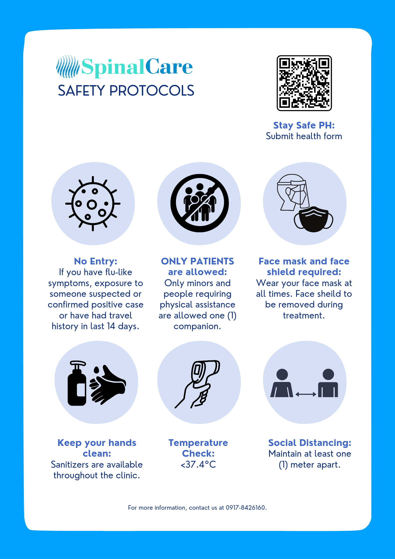 Spinal Care Safety Protocol 1