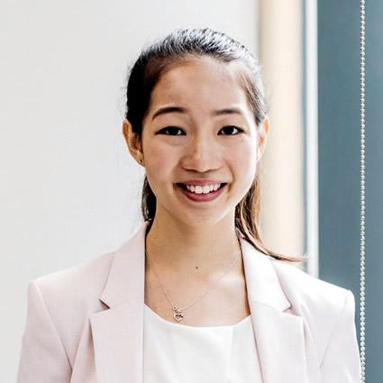 Dr Hui Min Chew, Chiropractor