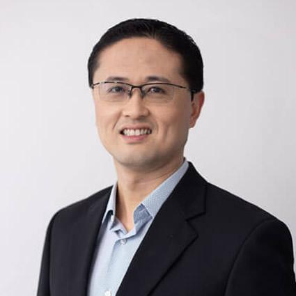 Dr-Daniel Su, Chiropractor