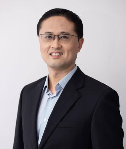 Chiropractor Taguig City, Dr. Daniel Su